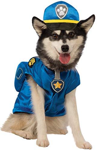 Rubie'S - Disfraz Oficial de Marshall de la Patrulla Canina para Perro