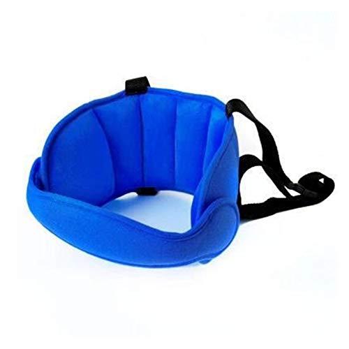Kids Car Headrest Cuello Almohada Soporte Cabeza Se Fija Almohadas Durmiente Cuello Protección Seguridad Playpen Headrest Posicionador de bebé (Color : Type 3)