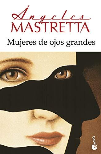 Mujeres de ojos grandes (NF Novela)
