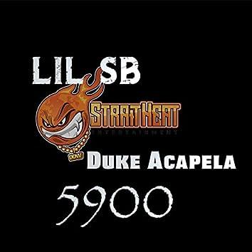 5900 (feat. Duke Acapela)