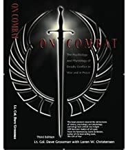 On Combat The Psychology and Physiology 3rd (Third) EditionbyGrossman