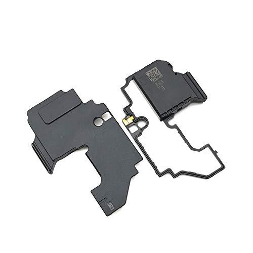 JLZK Fácil de Usar 5pcs / Lots Nuevo For Xiaomi Negro Shark 2 Altavoz Ruidoso del zumbador Piezas de Repuesto del Timbre del Altavoz Módulos Flex Cable Operación de un botón.