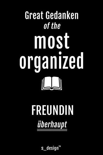 Notizbuch für Freunde / Freund / Freundin / Beste Freundin: Originelle Geschenk-Idee [120 Seiten liniertes blanko Papier]