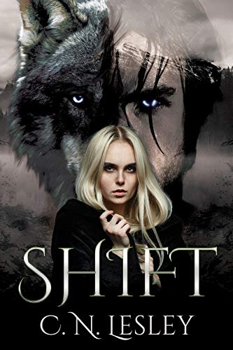 Book: Shift by C. N. Lesley