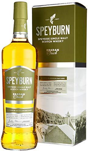 Speyburn Bradan Orach mit Geschenkverpackung  Whisky (1 x 0.7 l)