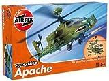 Airfix - AIJ6004 - Maquette - Apache