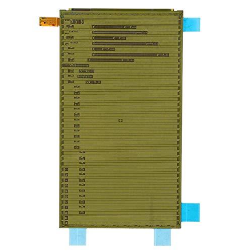 Emoshayoga Stylus Paper Flex Cable Conveniente Larga Vida útil Fiable Stylus Paper Flex Cable Kit para teléfono móvil
