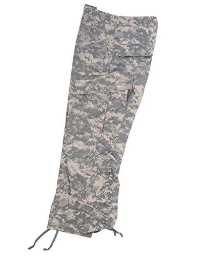 Teesar Heren ACU Ripstop Combat Broek ACU Digital