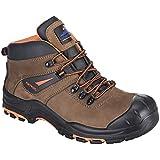Portwest Montana Hiker Boot HROEH Steel Toe Cap...