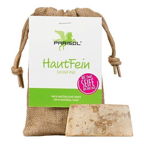 Parisol HautFein, Seife gegen Mauke und Sommerekzem - 100 g
