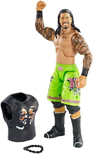 WWE - Catch - Series Elite 31 - Jey Uso