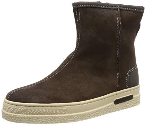 GANT Footwear Damen Maria Stiefeletten, Braun (Dark Brown G46), 38 EU