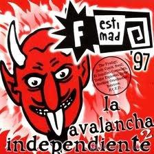 La Avalancha Independiente (Festimad 97)