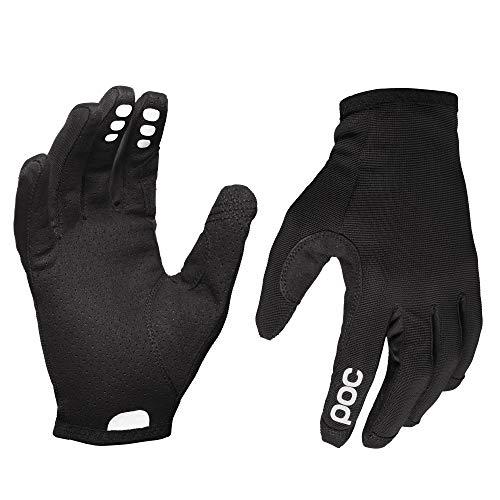 POC Resistance Enduro Glove Handschuhe, Uranium Black, XL