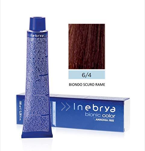 Inebrya Bionic Color 6/4 du.bl.ku.100ml
