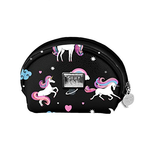 Oh My Pop! Unicorn-Monedero Oval
