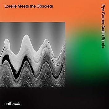 Unificado (Pye Corner Audio Remix)