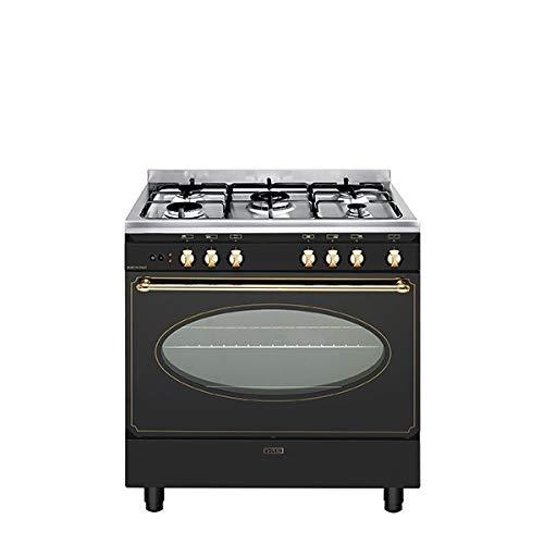 Piano de cuisson mixte GLEM – GU850CER