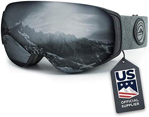 40% Off Wildhorn Roca Ski Goggles