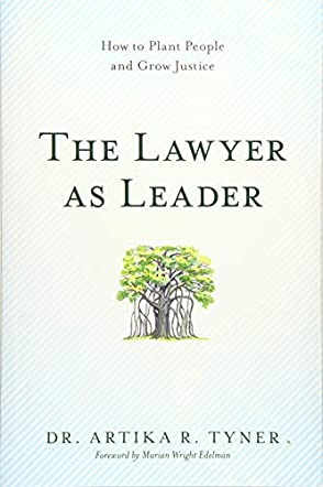 The Lawyer as Leader