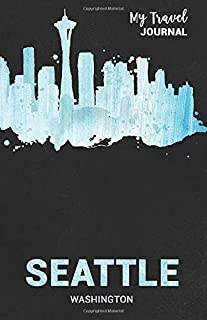 """Seattle Travel Journal 
