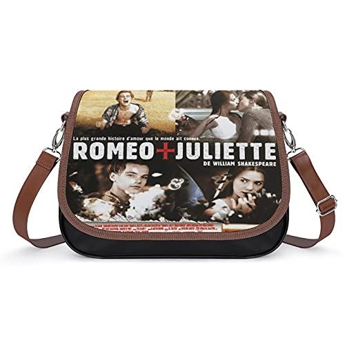 Roméo Juliette Sac à main vintage pour femme