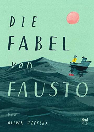 Die Fabel von Fausto (Tapa dura)