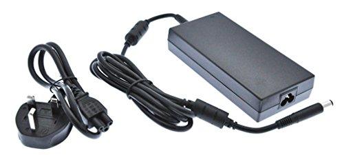 Dell Precision M4700, M4800, OptiPlex 3011 AIO 180W Power Adapter + Power Cable DW5G3 WW4XY DA180PM111