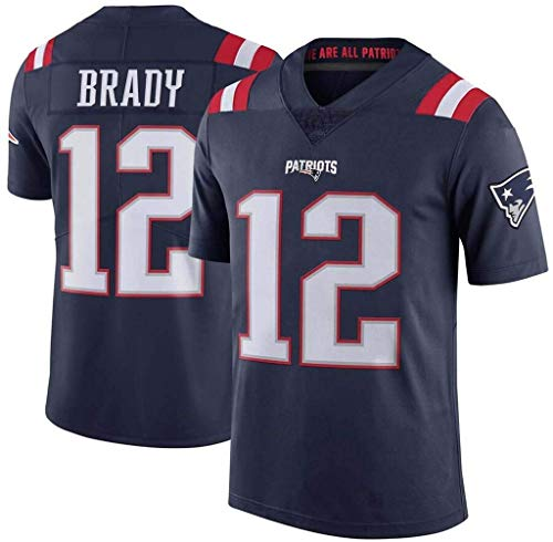 cjbaok NFL Jersey New York Giants 10# 13# 56# 90# Camisetas de f/útbol versi/ón de los fan/áticos Bordado Camisetas de Manga Corta