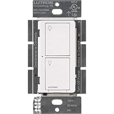 lutron caseta switch