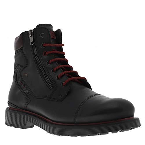 Fluchos Boots Femme Omega Cuir