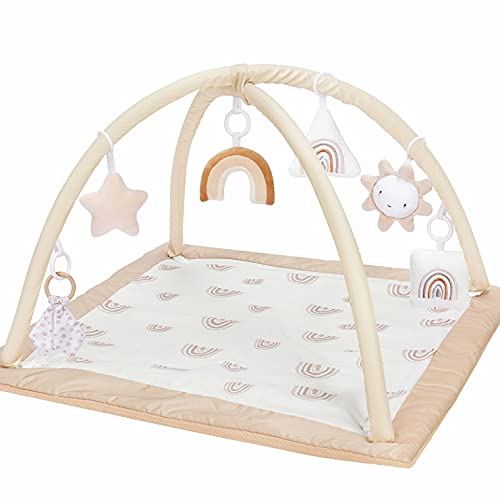 Washable Baby Gym Activity Cente...