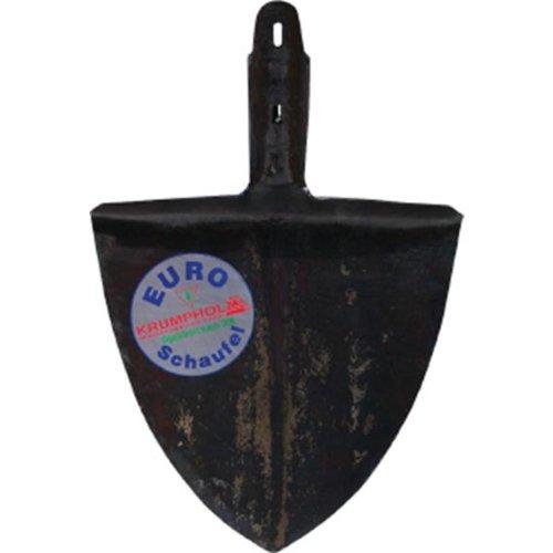 Bayrische Sandschaufel Gr. 3 Euro-Qualität , Größe : 5, Blattmaß : 300 x 300 mm