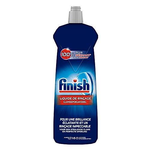 Finish Liquide de Rinçage Brillance et Séchage 800 ml