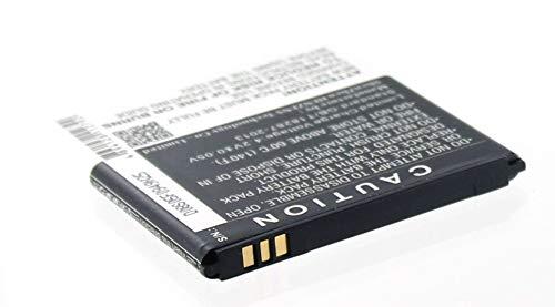 Akku kompatibel mit Medion Life X4701 kompatiblen
