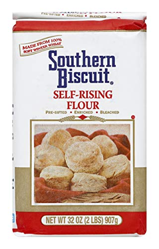 Southern Biscuit Self-Rising Flour, 32 Ounce