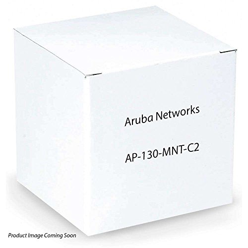 Aruba Networks Inc. Mounting Adapter for Wireless Access Point AP-130-MNT-C2