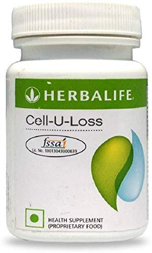 Herbalife Nutrition Cell-U-Loss Health Supplement -90 Tablets