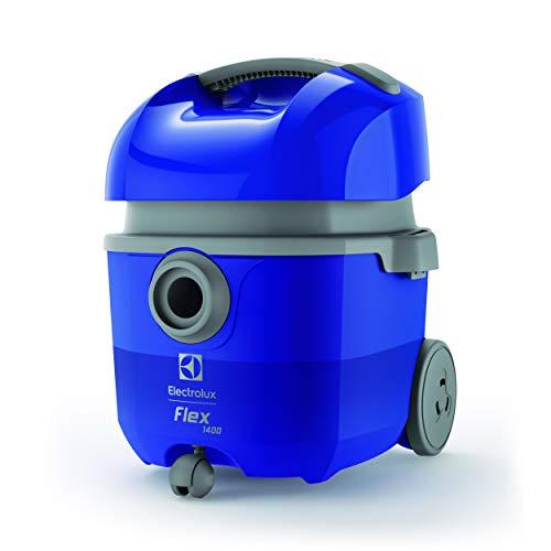 Aspirador Agua e Pó, FLEXN, 14L, Azul, 220v, Electrolux