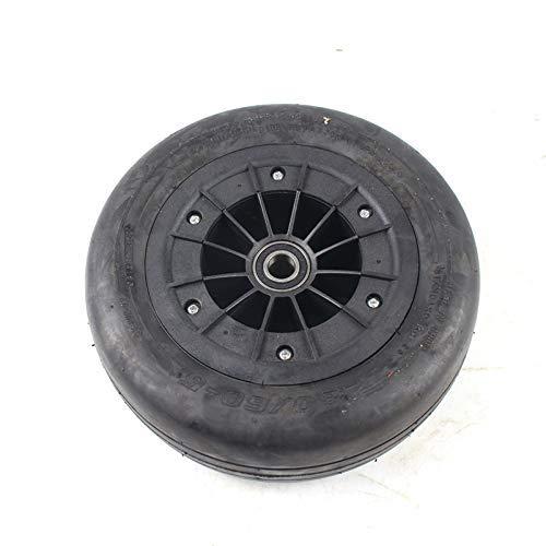 DBSCD 80/60-5 Reifen mit Lagerradnabe für DIY Go-Kart elektrisches Allradmotorrad
