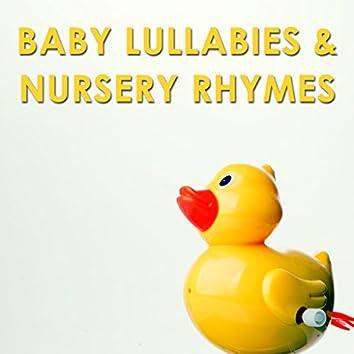 14 Baby Lullabies & Nursery Rhymes for Better Sleep