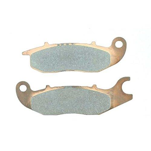 MetalGear Bremsbeläge vorne L für KYMCO K-Pipe 50 2013
