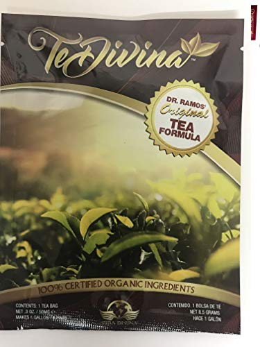Best deal  Authentic,In stock,4 packsTeDivina One month supply,coming back of the''ORIGINAL''detox tea, way more effective than iaso tea