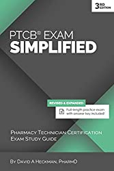 Pdf] online ptcb exam study guide 2017 2018 test prep and practice.