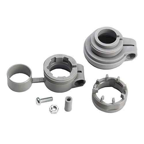 Homematic Adapter-Set Danfoss, 76146
