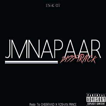 Jmnapaar DissTrack