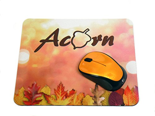 Personalized Mouse Pad - Add Pictures, Text, Logo or Art Design and Make Your Own Customized Mousepad. Each Custom Mouse Mat Comes in a Colorful Gift Bag. Personalized Your Gaming Mousepad Photo #3