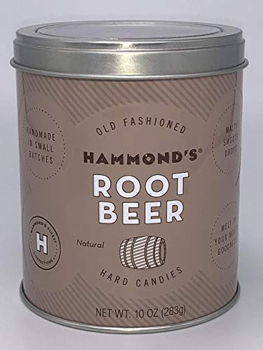 natural root beer - 7