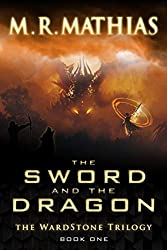Cover of The Sword and the Dragon