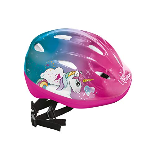 Mondo Toys - Casco Bici per bambini design Unicorn - 28507